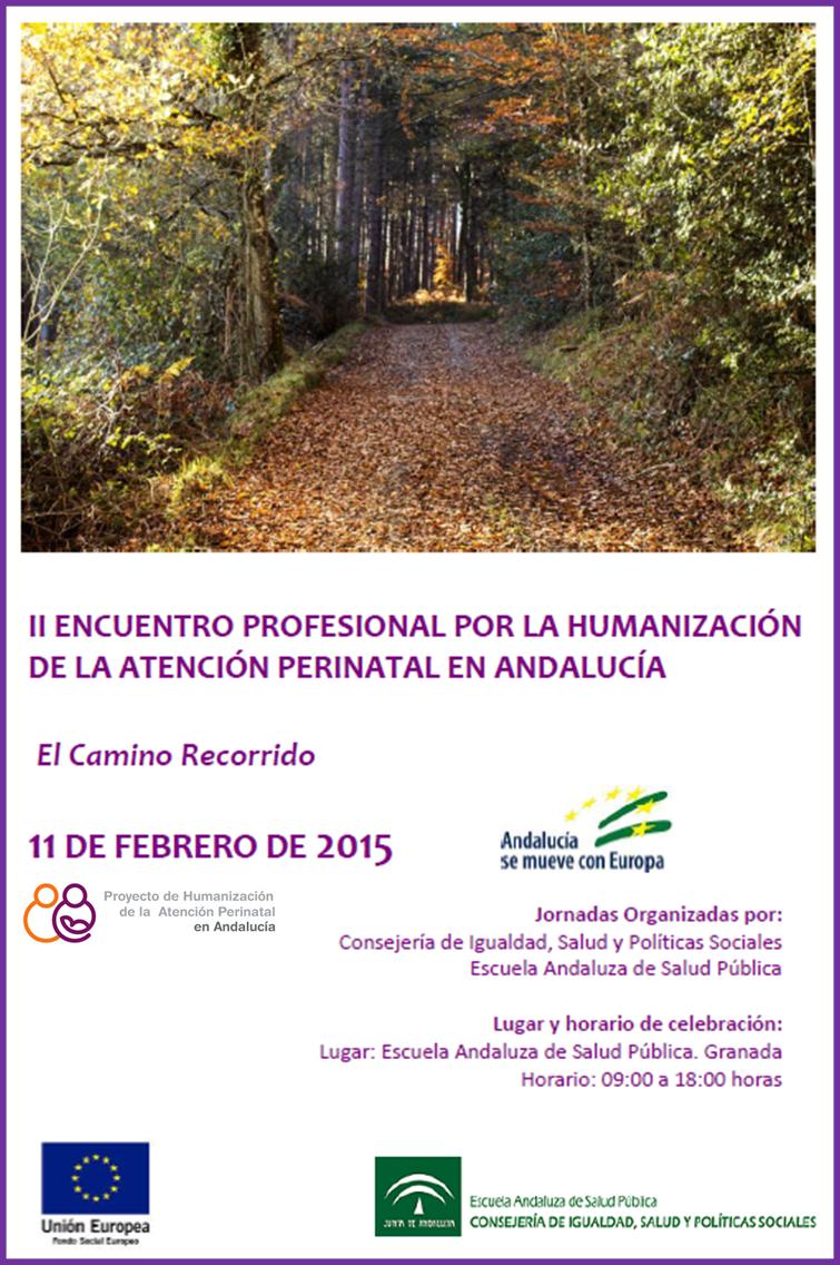 II Encuentro PHAPA 2015