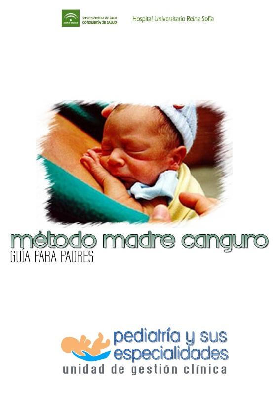 Método Madre Canguro. Guía para padres.