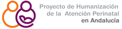 Proyecto de humanización de la atención perinatal en Andalucía